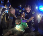 arrest and beating death of Ronald Greene by Louisiana State troopers in 2019 in Monroe, Louisiana.