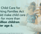 Child care is the work that enables all other work