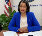 Congresswoman Jahana Hayes led her first hearing as Chairwoman of the House Agriculture Subcommittee on Nutrition, Oversight, an