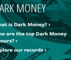 OpenSecrets, merges the Center for Responsive Politics (CRP) and the National Institute on Money in Politics (NIMP),