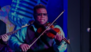 """the song """"Pressure"""" was recently released by Houston, Texas violinist Dominique Hammons."""