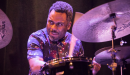 """song """"Square Wheel"""" was recently released by drummer Nate Smith."""