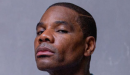 "Gospel singer Kirk Franklin's remix of The Jackson's classic song ""Can You Feel It."""