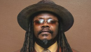 Roots Reggae superstar singer and musical messenger Luciano.