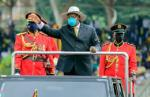 Will Museveni survive the storm from 2021-2026?