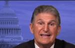 Stacey Abrams on Thursday threw her support behind Sen. Joe Manchin's proposed revisions to congressional Democrats' expansive e