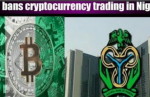 Why is the Nigerian government so afraid of bitcoin?