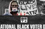 National Black Voter Day returns for its second year, marking the next phase of BET & National Urban Leagues' #ReclaimYourVote c