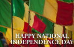 Mali has marked its 61st anniversary of the country's independence from France.
