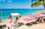 Jamaica's tourism continues to rebound strongly amid the coronavirus pandemic