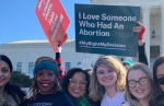 U.S. Supreme Court announced it will hear two cases challenging Texas' ban on abortion