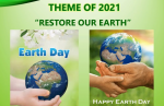 10-point denunciation of war and militarism, and the negative effects it has on our environment,