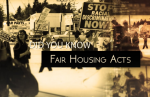 calling on cities around the country to repeal their racially discriminatory crime-free housing ordinances