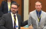 On Monday, closing arguments in the Derek Chauvin trial will begin after his defense rested Thursday with Chauvin's invocation o