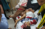 More than 40 children have been killed in the current crisis in the Middle East between Israel and Palestine