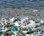 OECS-based journalists and singers to help focus attention on the escalating problem of marine pollution, particularly as it rel