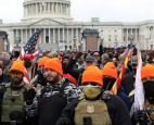 House Speaker Nancy Pelosi's announcement of her intent to form a select committee to investigate the January 6 insurrection at