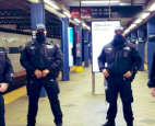 NYPD Allegedly Illegally Training Cops to Unsealing Arrest Records