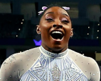 Simone Biles was forced to withdraw from the women's team final at the Tokyo Games