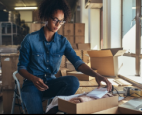 practical resources to help Black business owners grow and scale their businesses