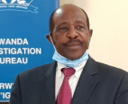 Paul Rusesabagina, a businessman whose role in saving more than 1,000 lives during the 1994 genocide inspired the film Hotel Rwa