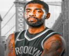 Kyrie Irving has become the center of the NBA universe as his refusal to get a COVID-19 vaccine