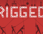 journalist Amy Westervelt launches Rigged, a new web project and companion podcast