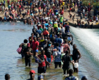 Not safe anywhere: Haitians on the move need urgent international protection