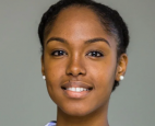 22-Year-Old Black Female Scientist Pursuing Groundbreaking Healthcare Research
