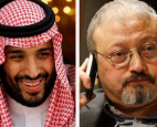 Saudi crown prince, Mohammed bin Salman, approved the 2018 murder of the Washington Post journalist Jamal Khashoggi
