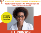 (IFEL) is hosting the 3rd Annual Women Of Color Connecting Summit & Celebration (WOCCON 2021), March 11-25, 2021.