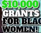 Black women-owned businesses across six major U.S. cities a shot to win one of 60, $10,000 grants