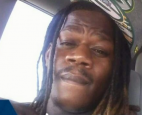 """Curtis """"Buff"""" Williams was not sentenced to death. Yet, the 34-year-old was shot and killed in the Oklahoma County Jail on Satur"""