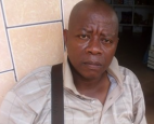 Cameroonian authorities should immediately release journalist Emmanuel Mbombog Mbog Matip