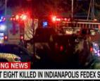 mass shooting, which killed eight people, at a FedEx facility in Indiana.