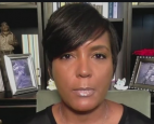 Atlanta Mayor Keisha Lance Bottoms doesn't plan on seeking reelection.