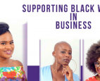 In the United States, an astounding 17% of Black women are in the process of starting or running new businesses.