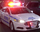 white New York City police officer once bragged about trying to scare Black people