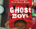 """Ghost Boys,"" by Jewell Parker Rhodes, is, according to Rhodes' website, a story of 12-year-old Jerome who is shot and killed by"