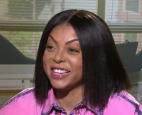 Taraji P. Henson – launched a public awareness campaign to address the mental health