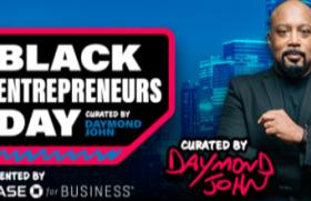 second annual Black Entrepreneurs Day presented by Chase for Business.