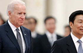 """Biden might say he prefers """"competitive coexistence"""""""