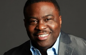 CEO Derrick Hill is teaching organizations, through a new course, how to maximize access to funding to build their businesses.