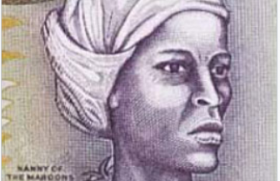 Nanny of the Maroons is an iconic figure in Jamaican history