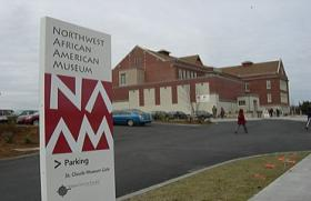 The Northwest African-American Museum (NAAM) today announced programming plans for the continuation of its Year of Excellence &