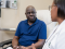 African-American males, prostate cancer accounts for a third of new cancer cases,