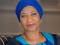 U.N. Women's executive director Phumzile Mlambo-Ngcuka