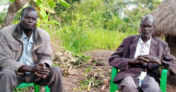 Rainmakers in Acholi blames lack of facilitation for poor brainfall