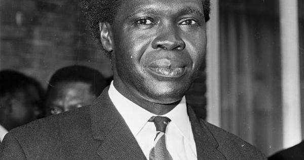 Dr. Apollo Milton Obote who died in 2005