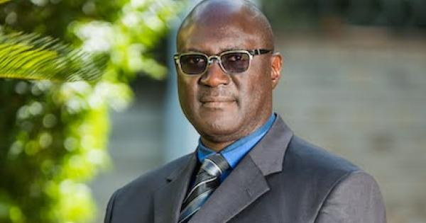 Lucas bears remarkable resemblance to late Tom Mboya